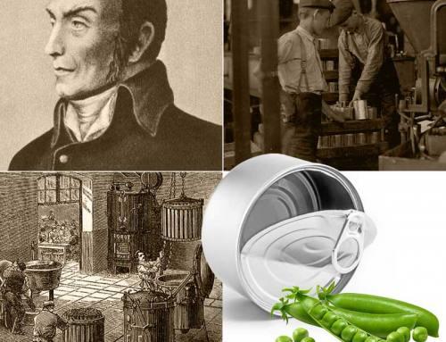 Da li ste znali kako je nastalo konzerviranje namirnica?