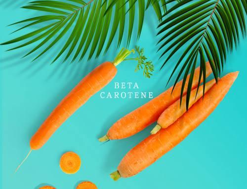 Izvori Beta karotena i njegova važnost za zdravlje