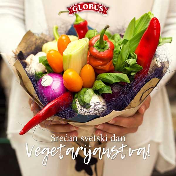 srecan svjetski dan vegetarijanstva