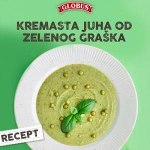 kremasta juha od graska